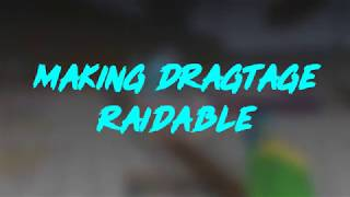 Lunar Teams Map 1 | DawnTurtles vs. DragTage @ Citadel (Raidable)