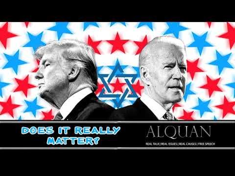 Trump & Biden - Does it Really Matter?