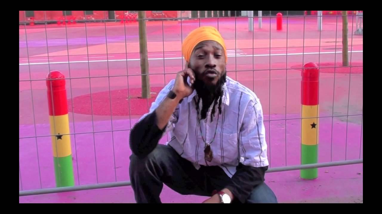 Jah Turban-Working Man