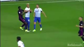Umtiti call to action