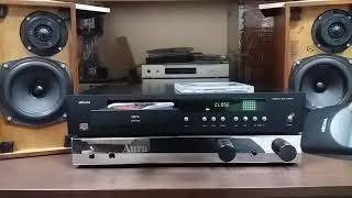 Видео Arcam DiVa CD73 & Aura 80 (автор: hifiresearch74)