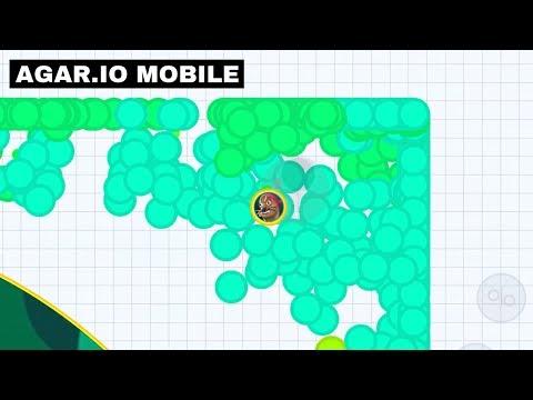 BEST AGAR.IO MOMENTS! (Agar.io Mobile Gameplay!) thumbnail