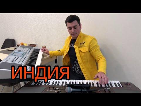 #индия Сакит Самедов- Tum Hi Ho. NEW COVER SONG 2020