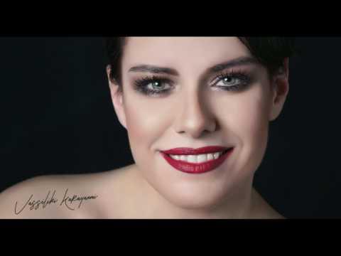 Vassiliki Karayanni-Il dolce suono..-Mad scene-Lucia di Lammermoor-G.Donizetti