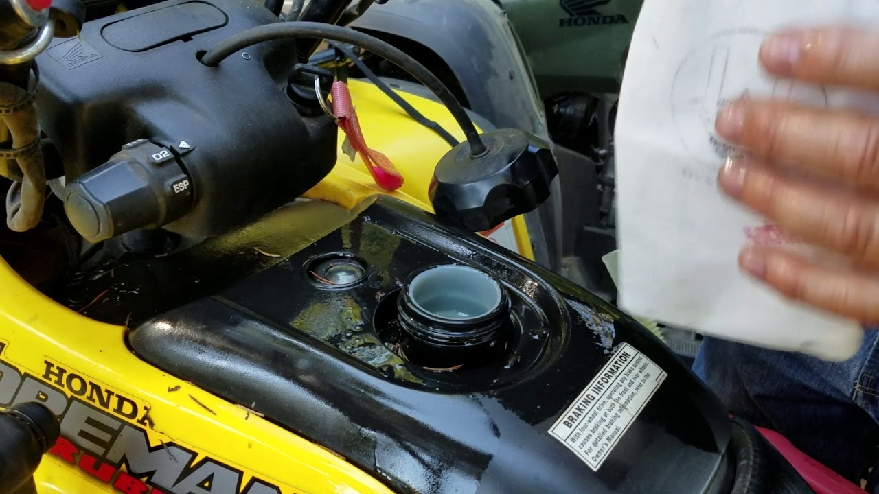 Guglatech Fuel Filters for Quads and ATVs - YouTubeYouTube