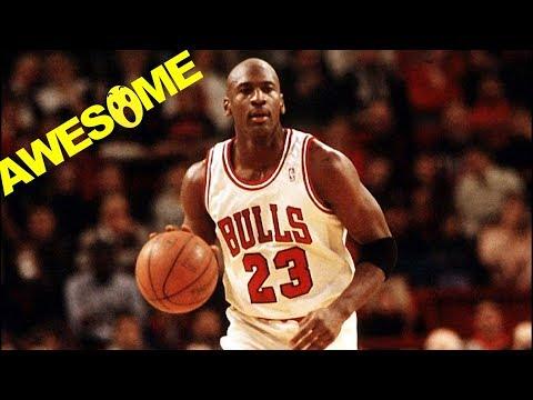 AWESOME PEOPLE #13 NBA Legend Michael Jordan Edition 🎧 NCS - ITRO - PANDA