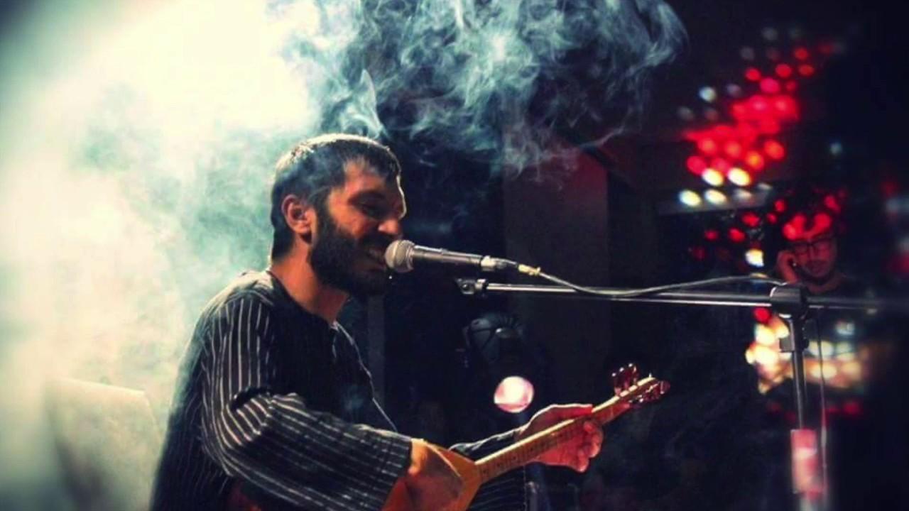 Nizami Muradoglu-   Men bir turkem