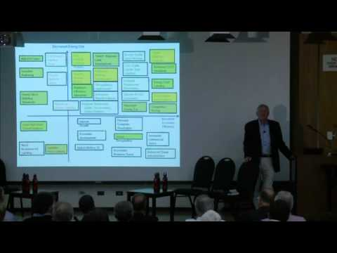 Precourt Institute for Energy at Stanford: The Grand Challenge