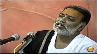 Day 3 - Manas Navdha Bhakti   Ram Katha 511 - Kolkata   03/02/1997   Morari Bapu