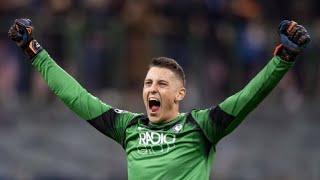 Atalanta Pierluigi Gollini  19/20 Season highlights
