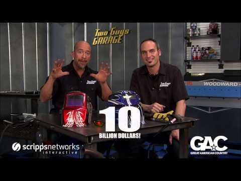 Two Guys Garage & Truck U - Great American Country Promo