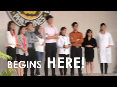 The University of Manila - Senior High School Program Campaign