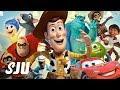 Why Toy Story & Pixar Hurt So Good | SJU
