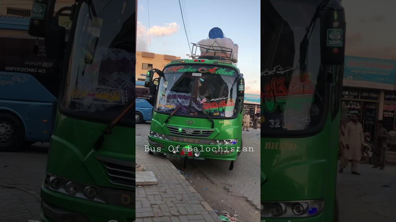 Sher Jan Joned Jan Bus #Shartsvideo