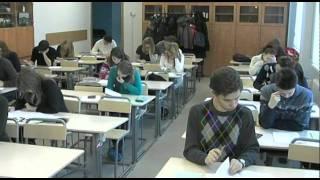 видео подготовка к школе невский район