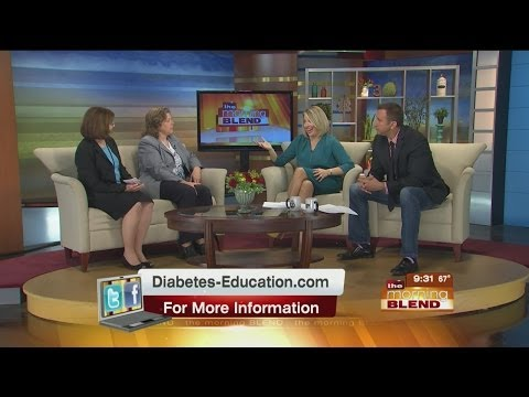 Diabetes Education Center of the Midlands