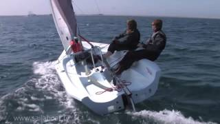 How does a sailboat work? Essential factors