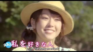 Gambar cover [Vietsub] Torisetsu - Heroine shikkaku OST