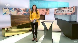 Kristina Sterz | Euromaxx | 09.01.2018