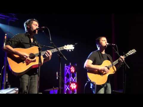 Bebo Norman Live: Pull Me Out (Le Sueur, MN - 11/11/12)