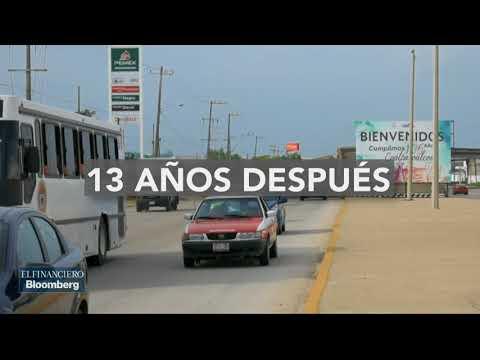 En Veracruz se construyó la capital de los elefantes blancos