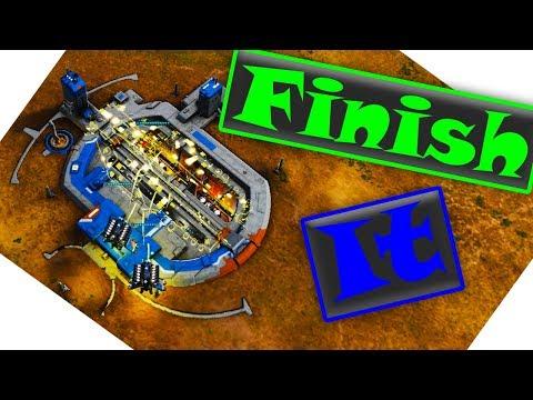 Ashes Of The Singularity: Escalation Gameplay   Shimbalama (PHC) VS Rbarnson(PHC) [4]  