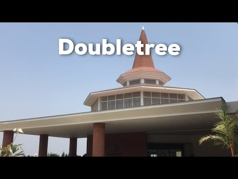 Doubletree By Hilton At Panaji In Goa