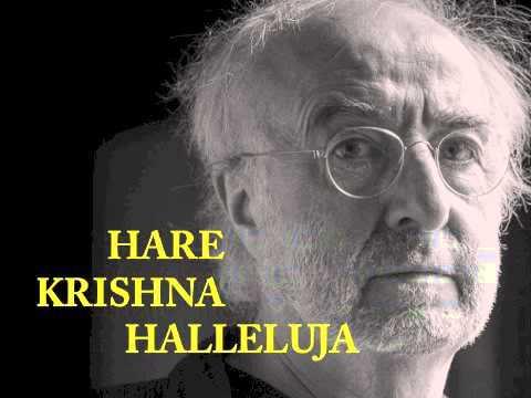 Jan De Wilde   Hare Krishna Halleluja