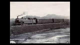 Cecil Gant Trio Train Time Blues (1946)