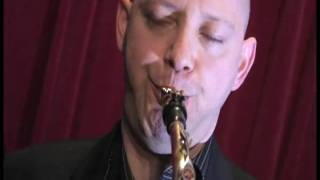 My Way - alto saxophone (instrumental)