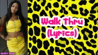 Play Walk Thru