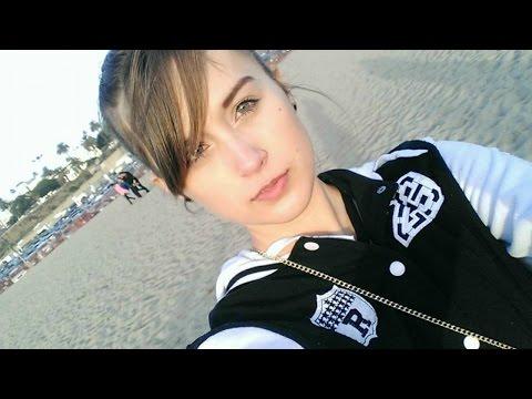 Traveling Vlog #3 - IMATS Day 2 and Santa Monica!