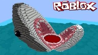 Roblox: ESCAPE DO TSUNAMI !! - (Roblox Escape The Flooding City)