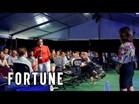 Brainstorm Tech: Fixing Inequality In Silicon Valley I Fortune
