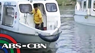 TV Patrol: Paggamit ng Pasig River Ferry, iminungkahi para iwas-traffic