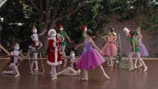 Bayer Ballet's Holiday Ballet 2020 | BBA Outdoor Studios