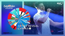 Sandro Nicolas // 🇨🇾 Cyprus in Eurovision Song Contest 2020 🇨🇾