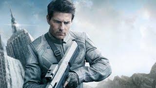 Oblivion Trailer (2013) — Sci-Fi Movie [RU] (FANMADE)