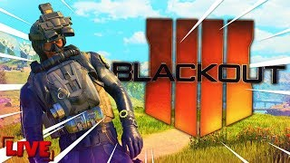 *NEW* BLACKOUT LIVE - TURNT TUESDAY (Update 1.25)