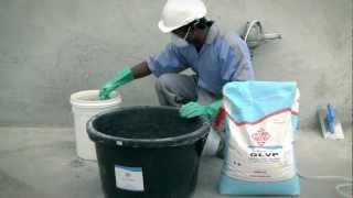 Gypsum Lime Veneer Plaster - GLVP