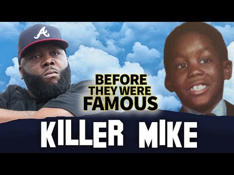 Killer Mike | Before They Were Famous | Trigger Warning | Biography