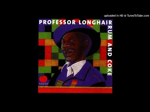 Professor Longhair - Mardi Gras In New Orleans (live)