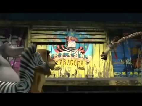 Madagascar 3 Europe's Most Wanted DOWNLOAD