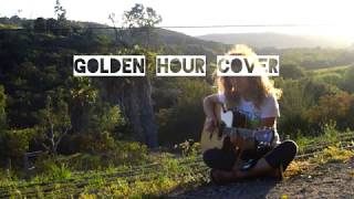 Baixar Golden Hour - Kacey Musgraves Cover (by Courtney Preis)