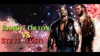 WWE 13: Randy Orton Vs Stone Cold Steve Austin | Difficulté Légende