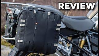 Kriega Overlander System Motogeo Review Youtube