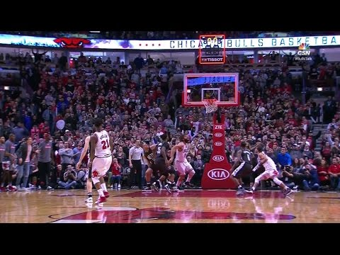 Jimmy Butler 40 Points and Game Winner!!! | 12.28.16