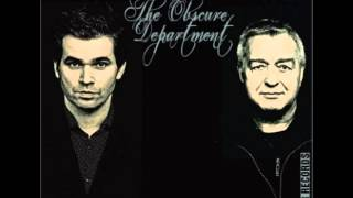 Robert Coyne with Jaki Liebezeit - Dove of Peace