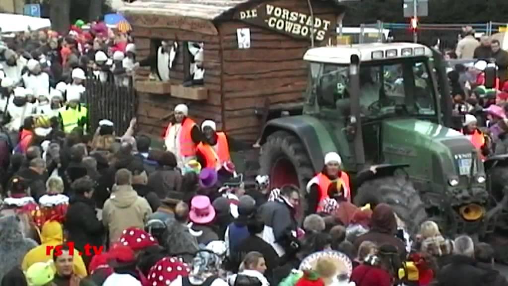 Karneval Lennep