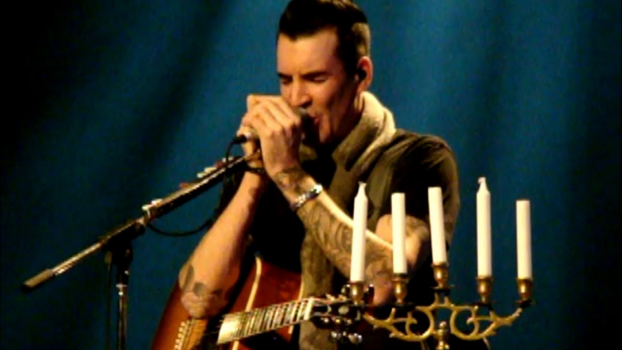 All Or Nothing Theory Of A Deadman Live Moncton NB